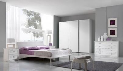 dormitorio gris35