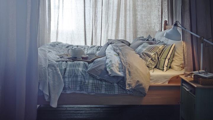 dormitorio invierno