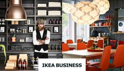 ikea business 20161