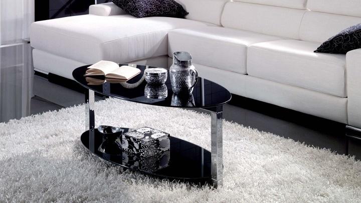 mesa de centro Casaio