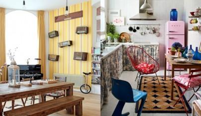 mueble retro ideas