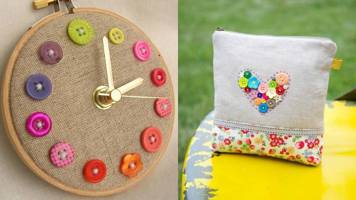 textiles botones