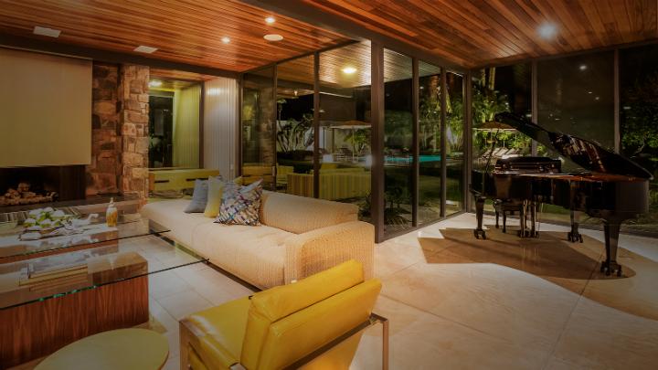 Casa DiCaprio alquiler1