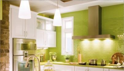 Cocina verde10
