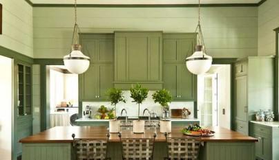 Cocina verde12