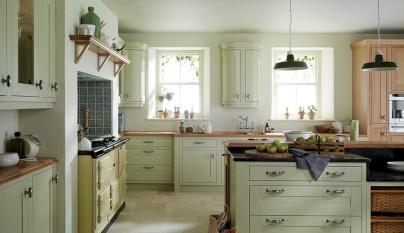 Cocina verde15