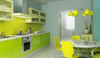 Cocina verde17