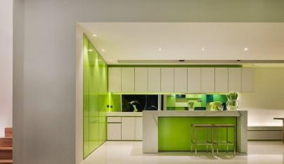 Cocina verde18