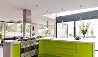 Cocina verde28