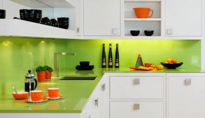 Cocina verde35
