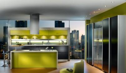Cocina verde37