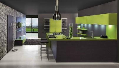 Cocina verde38