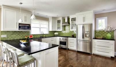 Cocina verde39