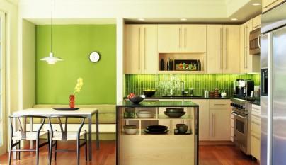 Cocina verde5