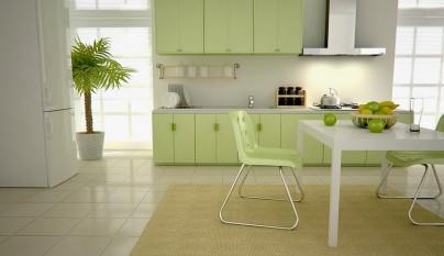 Cocina verde6