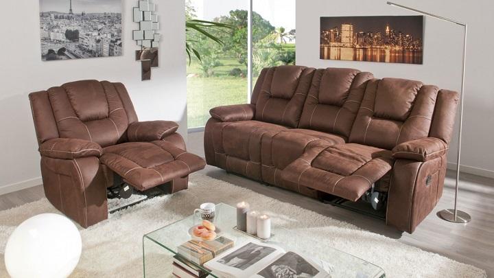 Colecci n de sof s conforama 2016 for Sofa cama 2 plazas conforama