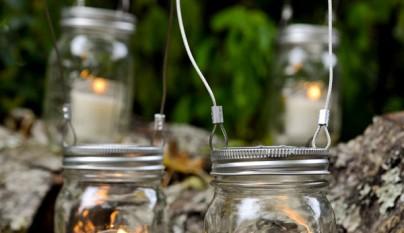 Decoracion Mason Jar 5