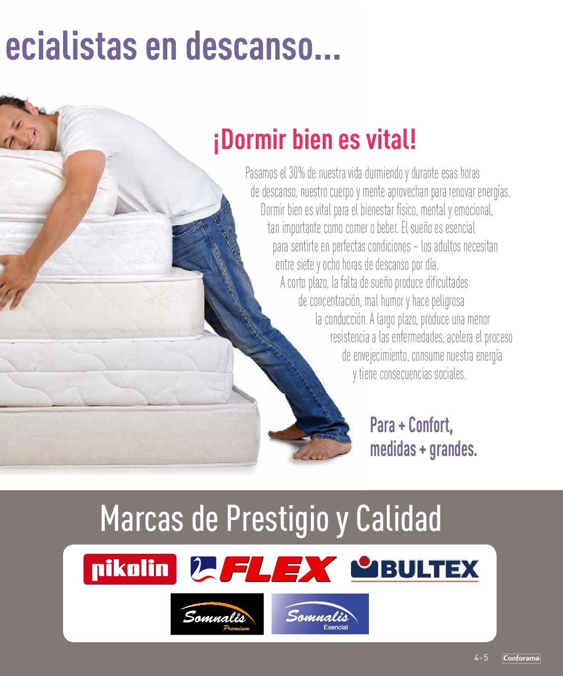 Colchones Somnalis.Decorablog Revista De Decoracion