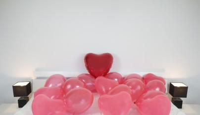 Globos San Valentin 9