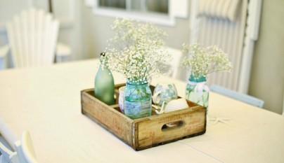 Mason Jar ideas decoracion