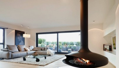 Penthouse Apartment Germany 1