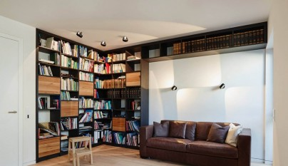 Penthouse Apartment Germany 11