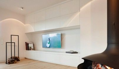 Penthouse Apartment Germany 3
