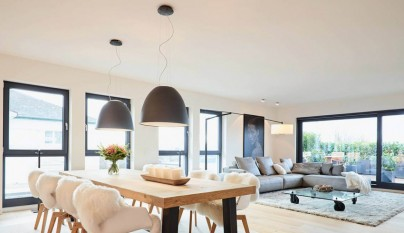 Penthouse Apartment Germany 9