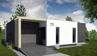 Plano casa 100m2 planos de casas de 100 metros cuadrados - Planos de casas de 100 metros cuadrados ...