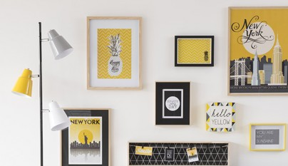 Yellow Summer Maisons du Monde1