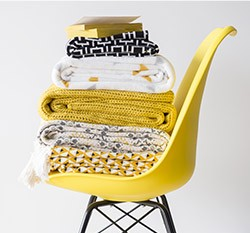 Yellow Summer Maisons du Monde2