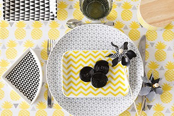 Yellow Summer Maisons du Monde3