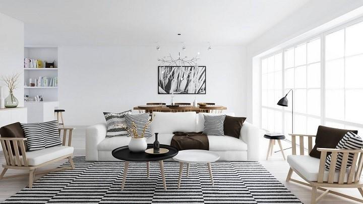blanco y negro salon foto2