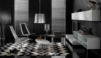 blanco y negro salon12