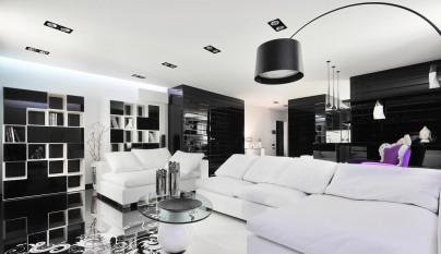 blanco y negro salon15