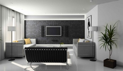 blanco y negro salon18