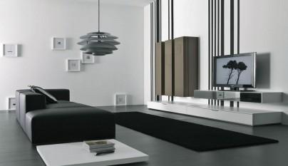 blanco y negro salon33
