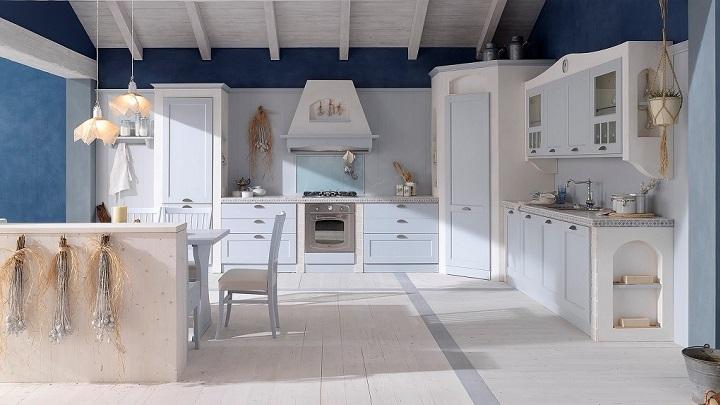 cocina azul foto3