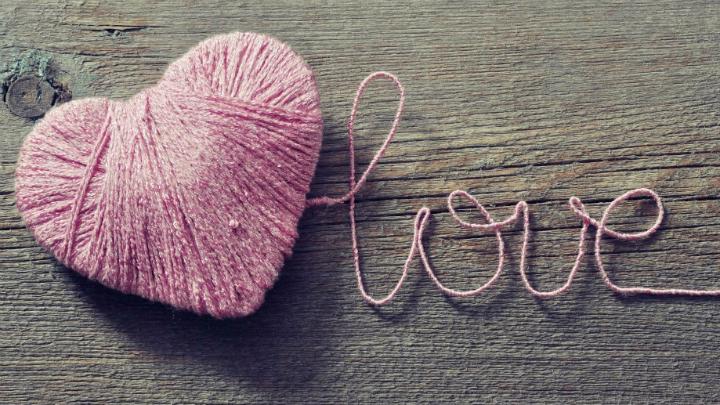 decoracion san valentin corazones