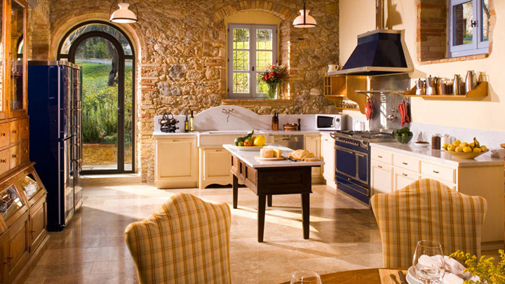 Decorablog revista de decoraci n for Cocinas decoradas sencillas