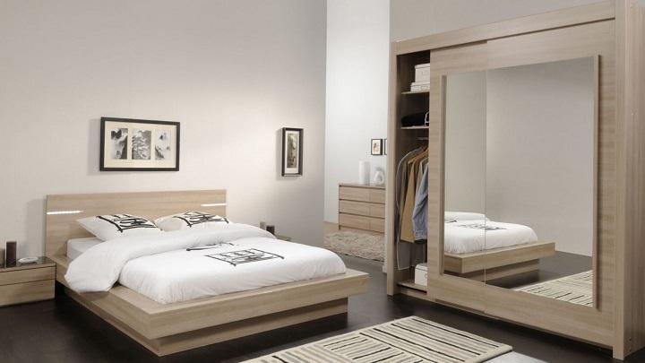 Decorablog revista de decoraci n - Espejos en dormitorios ...
