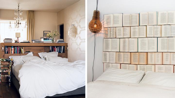 Ideas para decorar con libros - Libros para decorar ...