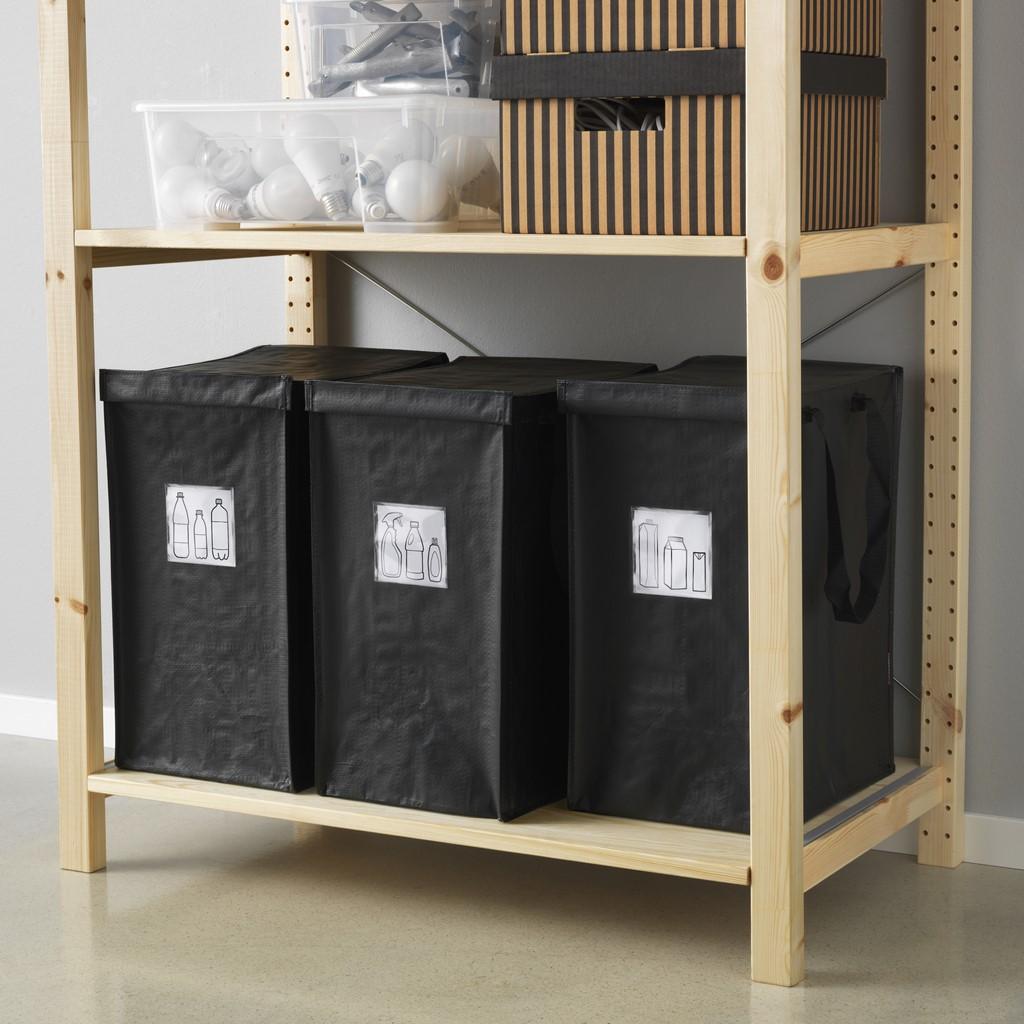 Ikea te lo pone f cil para que tengas una cocina ordenada - Ikea todos los productos ...