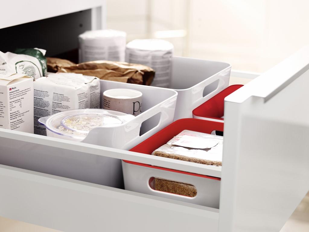 Ikea Te Lo Pone F Cil Para Que Tengas Una Cocina Ordenada # Muebles Tipo Ikea