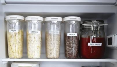Ikea te lo pone f cil para que tengas una cocina ordenada - Botes almacenaje cocina ...