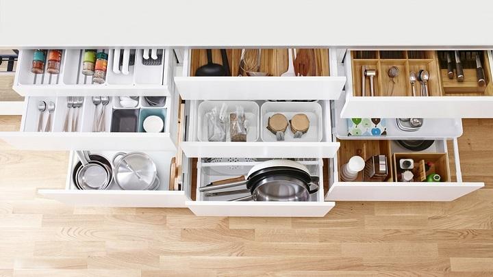 IKEA te lo pone fácil para que tengas una cocina ordenada - photo#5
