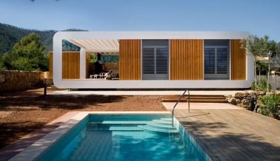 Casas modulares inconvenientes