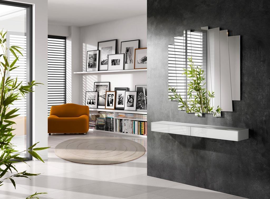 Recibidor moderno36 - Tienda muebles terrassa ...