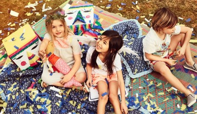 A summer day Zara Home Kids