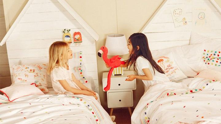 A summer day Zara Home Kids1